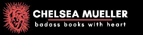 Chelsea Mueller, Author